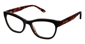Lulu Guinness L912 Eyeglasses