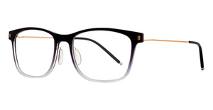 ARTISTIK EYEWEAR ART320 Black/Gold