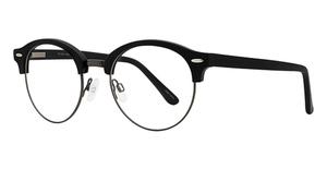Capri Optics DC324 Black/Gunmetal