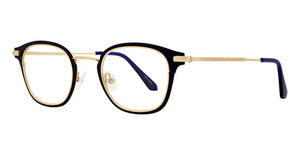 Capri Optics AG 5019 Navy/Gold