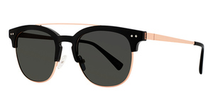 Capri Optics JF612 Black