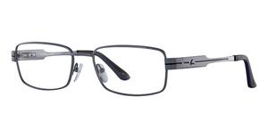 On-Guard Safety OG617 W/ISHIELD Eyeglasses