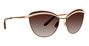 Badgley Mischka Reina Sunglasses