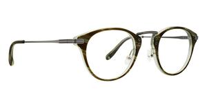 Badgley Mischka Mitchell Eyeglasses