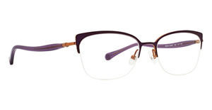 Trina Turk Elke Eyeglasses