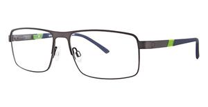 Shaquille O'Neal QD 131M Eyeglasses