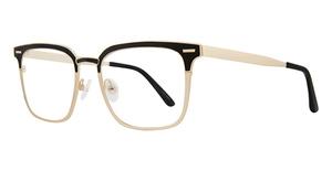 Capri Optics AG 5018 Black/Gold