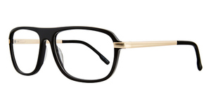 Capri Optics GR 808 Black/Gold