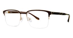 Original Penguin The Lewis Eyeglasses