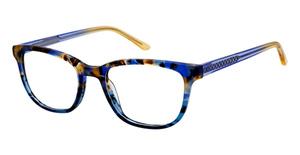 Wildflower Burnet Eyeglasses