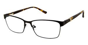 Nicole Miller Carman Eyeglasses
