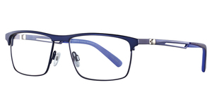 Aspex TK1048 Satin Blue / Blue & Light Blue