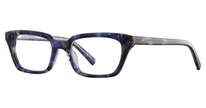 Aspex EC424 Purple Marbled & Gunmetal
