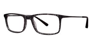 Jhane Barnes Computation Eyeglasses