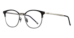 AGO BY A. AGOSTINO MF90004 02-BLACK/SILVER