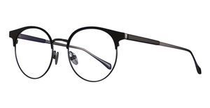 AGO BY A. AGOSTINO MF90011 01-Black/Gunmetal