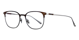 AGO BY A. AGOSTINO MF90001 03-Brown/Silver