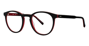 Lightec 30004L Black/Red