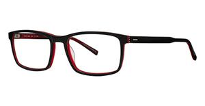 Lightec 30002L Black/Red