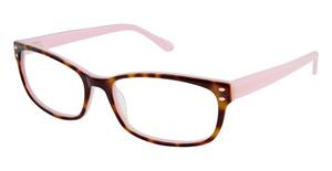 Lulu Guinness L207 Eyeglasses