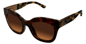 LAMB LA536 Sunglasses