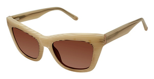 LAMB LA541 Sunglasses