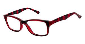 New Globe L4073-P Eyeglasses