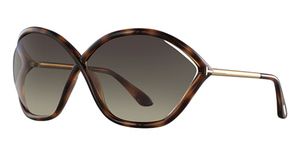 Tom Ford FT0529 Blonde Havana