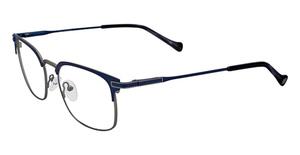Lucky Brand D307 Eyeglasses