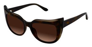 Lulu Guinness L144 Sunglasses