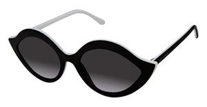 Lulu Guinness L145 Sunglasses