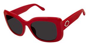 Lulu Guinness L146 Sunglasses