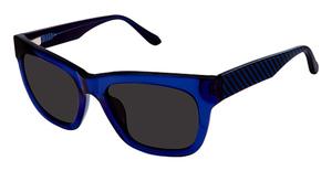 Lulu Guinness L152 Sunglasses