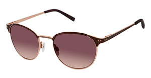 Kate Young K701 Rose Gold/Brown