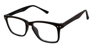 New Globe L4072-P Eyeglasses