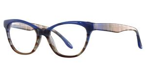 Aspex TK1051 Marbled Blue & Brown