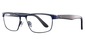 Aspex GN275 Satin Dark Blue & Steel