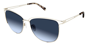 Kate Young K542 Sunglasses