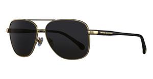 Brooks Brothers BB4042S Gold/Black