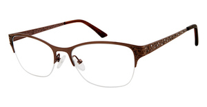 Kay Unger K203 Brown