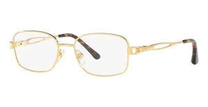 Sferoflex SF2580B Eyeglasses