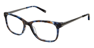 Kate Young K315 Blue Tortoise