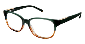 Kate Young K323 Teal/Brown