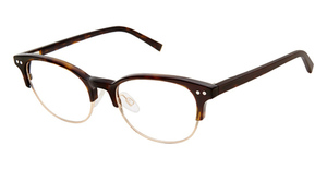 Kate Young K318 Tortoise/Gold