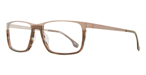ARTISTIK EYEWEAR ART416 Brown
