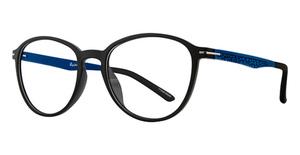 Zimco R 184 Black Blue