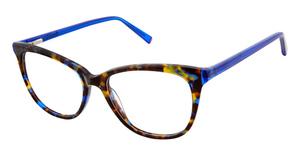 Humphrey's 594029 Tortoise Blue