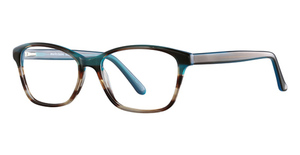 Marie Claire 6232 Teal Brown