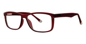 Modern Plastics II Relevant Eyeglasses