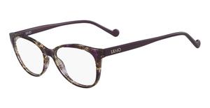 Liu Jo LJ2682 Eyeglasses